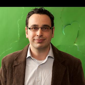 Georgios Aivaliotis