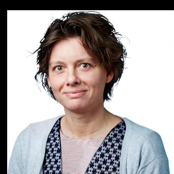 Jeanine Houwing-Duistermaat