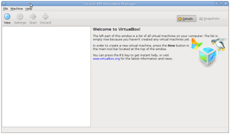 Running a Linux Emulator